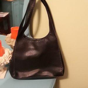 Nine and Company black purse